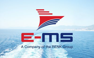 Stronger integration of E-MS into the RENK Group