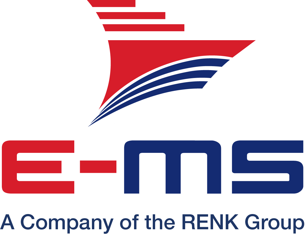 E-MS | e-powered marine solutions