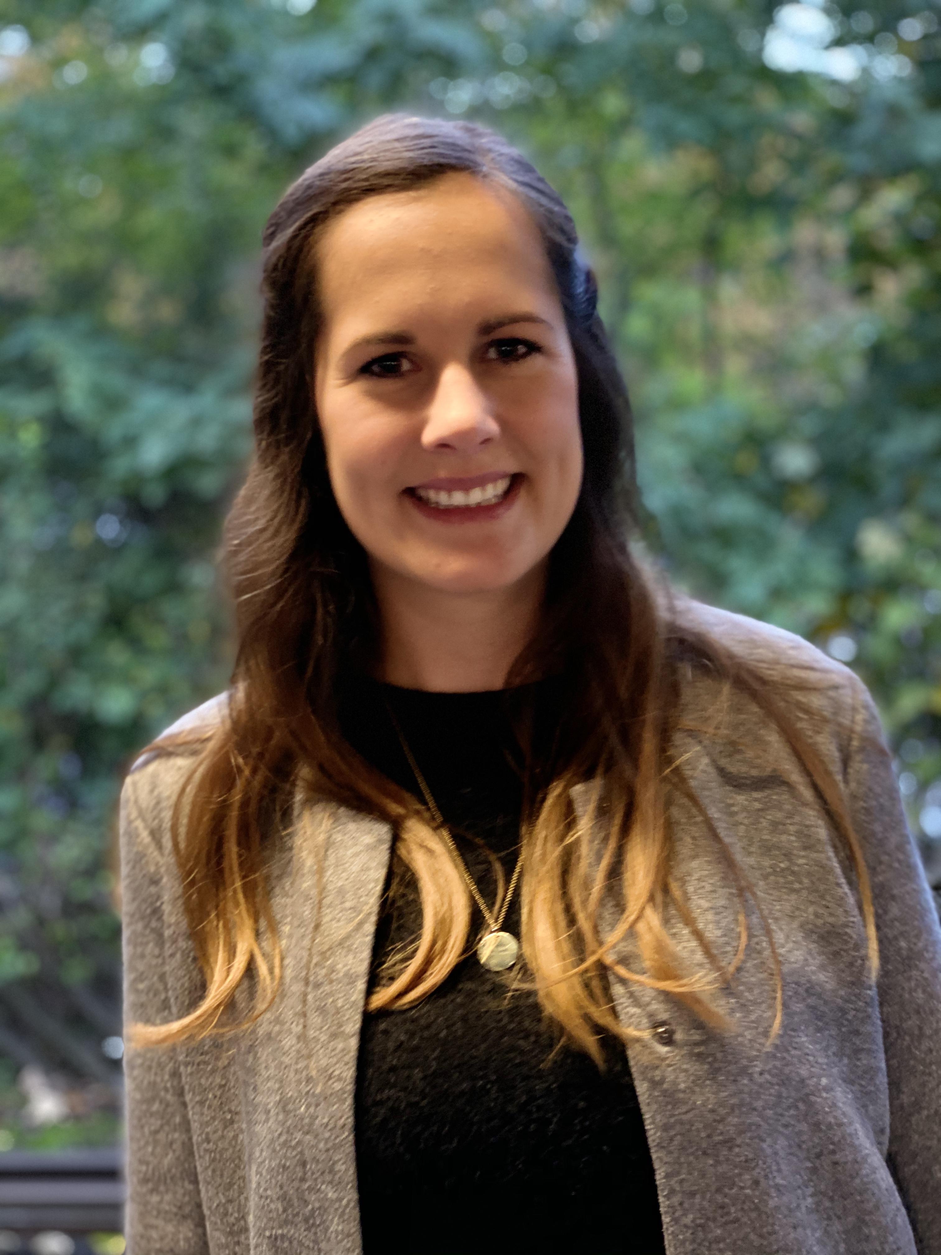 Antonia Leder