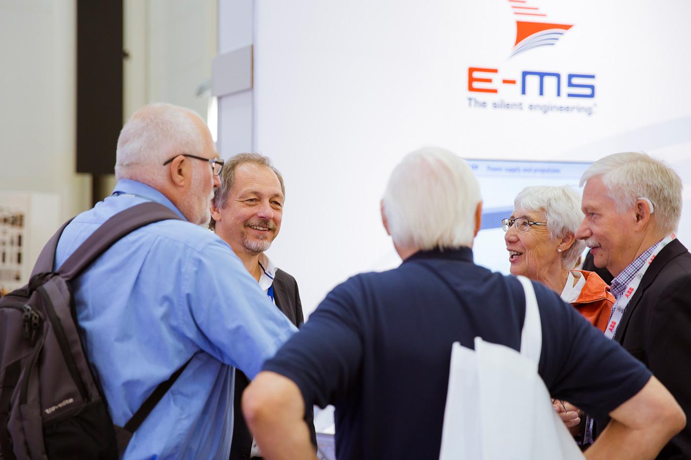 SMM E-MS 2016