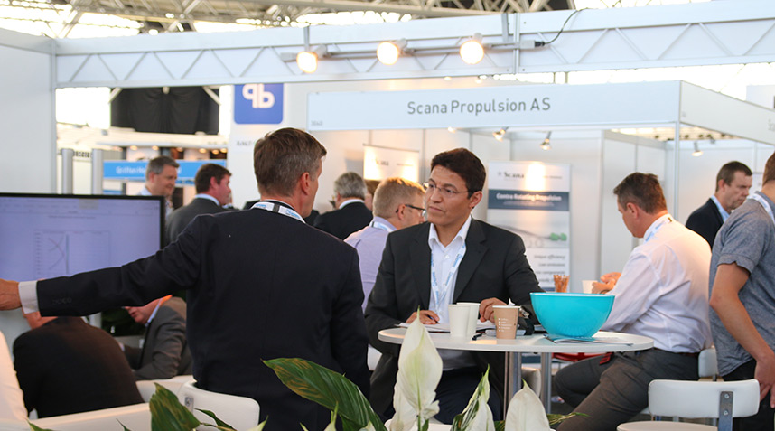 Electric & Hybrid Expo 2015