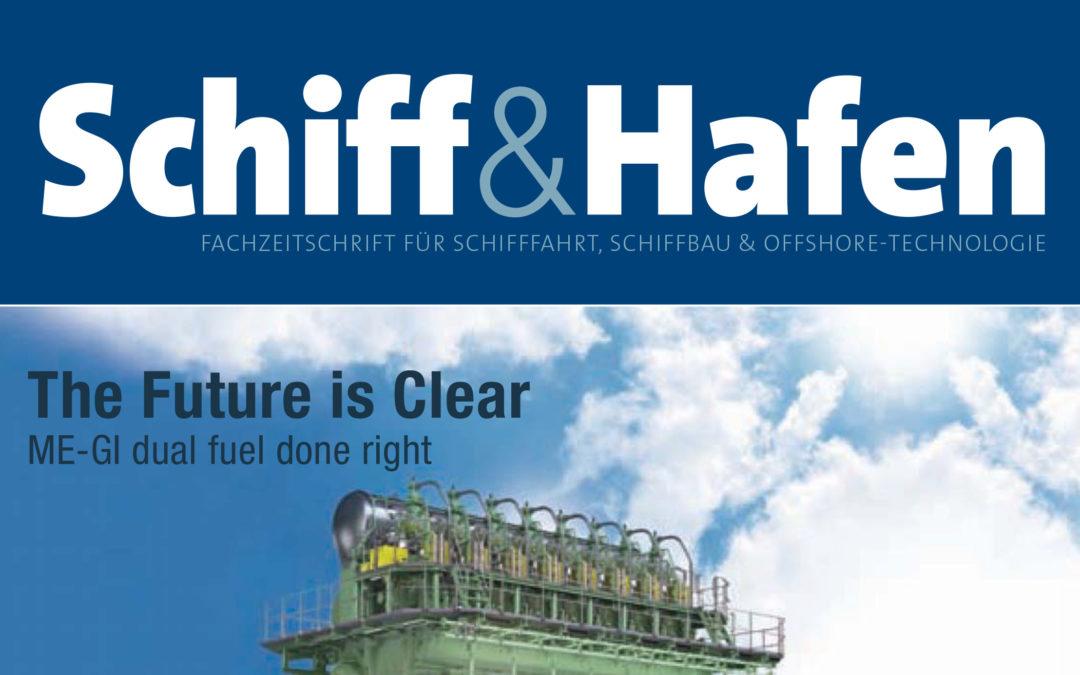 Schiff & Hafen 09/2014