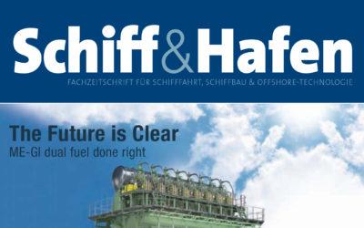 Schiff & Hafen 05/2017